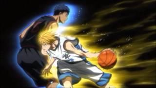 Kuroko no Basket Hall of Fame