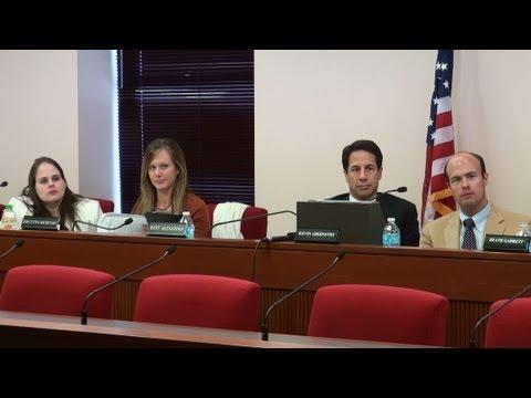 Ga. Governor Nathan Deal v. George Anderson 11/16/12
