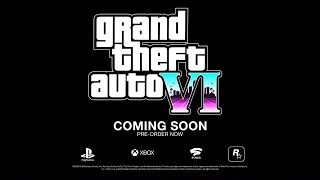 Grand Theft Auto 6 Coming Soon Here's Why..  Gta 6 Release Date