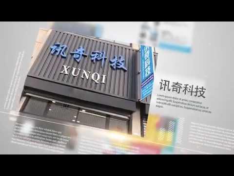Xunqi technology Madrid fuenlabrada