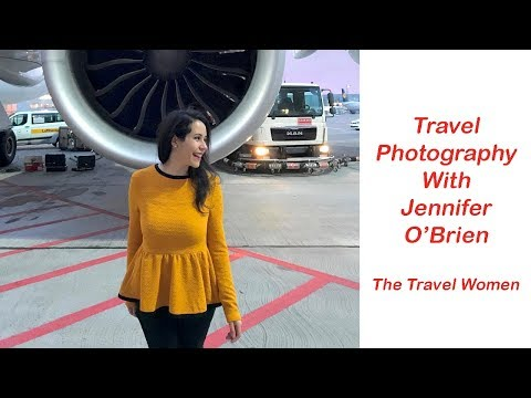 Interview With Jennifer O'Brien - Travel Photographer