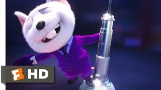 Sing (2016) - I Did It My Way Scene (9/10) | Movieclips