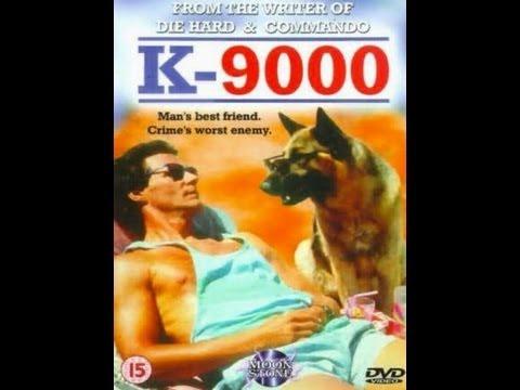 Filme K9000 Um Policial Mil Vezes Melhor (1991) Dublado