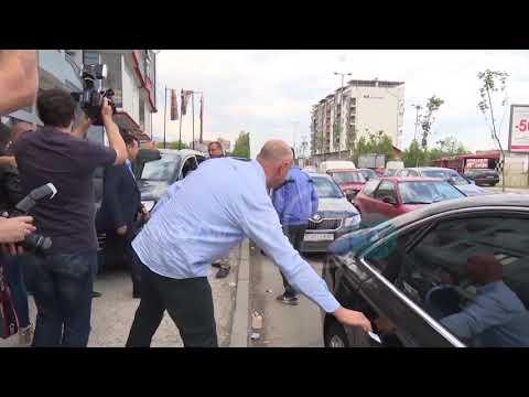 Димовски: ВМРО-ДПМНЕ треба да се потруди да допре до секој Албанец