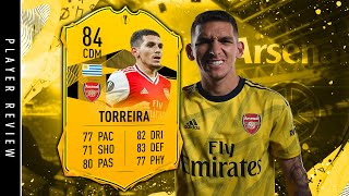 Fifa 20 rttf torreira review, 84 lucas player review 20, one football app: http://tinyurl.com/y4johvy5 in this video try out the europa le...