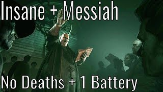 Outlast 2 (Patch 1.05) | Full Game | Insane  + Messiah Walkthrough [Casual Edition]