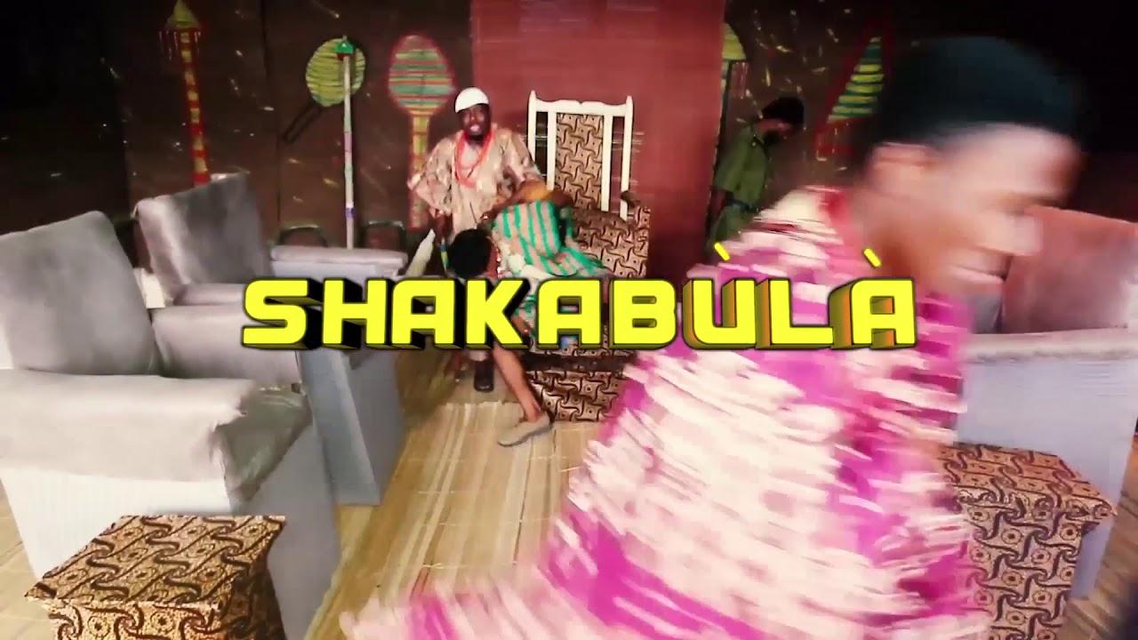 Download TRAILER: SHAKABULA (THE MOVIE)