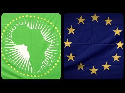 The Africa-EU partnership