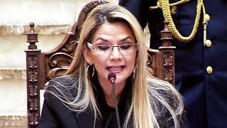 BOLIVIA DEFIENDE SU SOBERANÍA