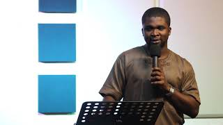 Understanding the Financial Hierarchy with Solomon Edwin