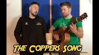 Video coppers song - The 2 Johnnies download MP3, 3GP, MP4, WEBM, AVI, FLV Desember 2017