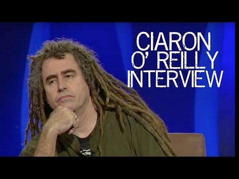 Ciaron O Reilly Interview Australian Tv