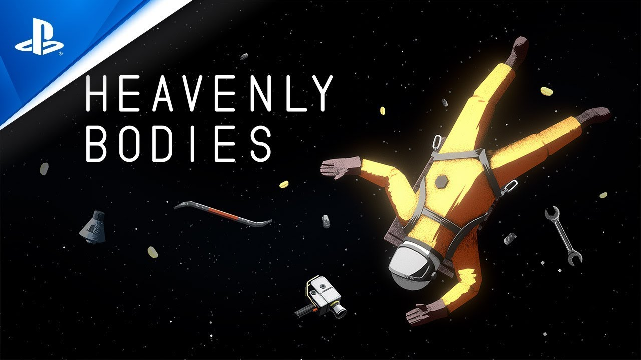 Heavenly Bodies - Announce Trailer