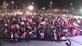 مصر العربية    احتفالات في المدن التركية إثر الموافقة على التعديلات الدستورية