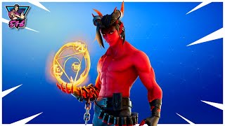 """NEW """"DOMINION"""" SKIN GAMEPLAY 