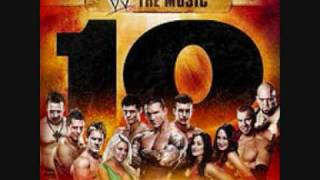 WWE - The Music Vol. 10 - Track 11 - Oh Radio (Zack Ryder) - Lyrics