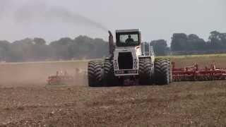 Big Bud 525/50 4wd Tractor