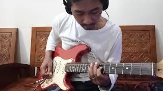Download Tutorial Interlude / Melody Gitar LOS DOL Denny Caknan