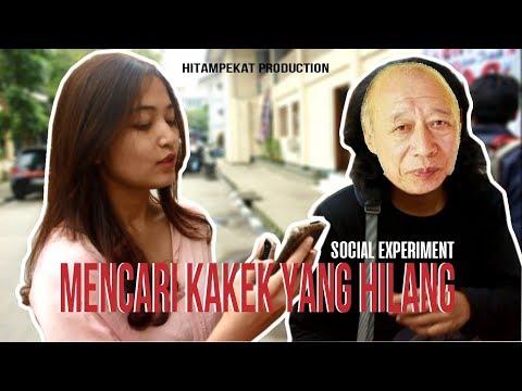MENCARI KAKEK SUGIONO! (Social Experiment) thumbnail