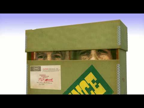 Creedence Clearwater Revival - 1969 Archive Box