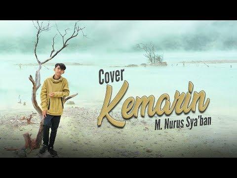 COVER '' KEMARIN '' SEVENTEEN Oleh Nurus Sya'ban Syubbanul Muslimin