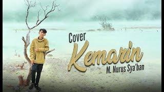 Gambar cover COVER '' KEMARIN '' SEVENTEEN Oleh Nurus Sya'ban Syubbanul Muslimin