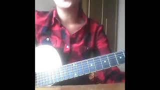 БумБокс-вахтерам на гитаре