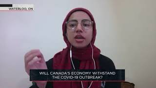 Will Canada's economy withstand COVID-19? | Outburst