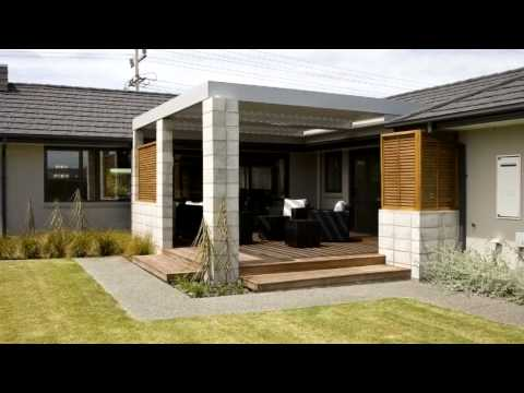 Golden Homes - House -  Builders -New Zealand