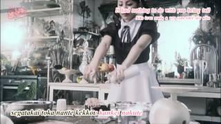 [FlyingGet] Kikkawa You - Chocolate Damashii (english + portuguese subs)
