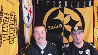 Steelers Get Big Win vs Bengals in a Wild Game 28-21! #WeDey #HereWeGo