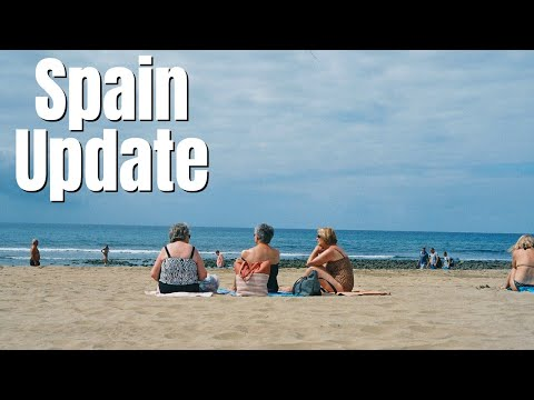 Spain update - Spain to be the new 'Hollywood' of Europe