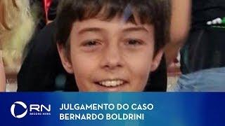 Julgamento do caso Bernardo Boldrini