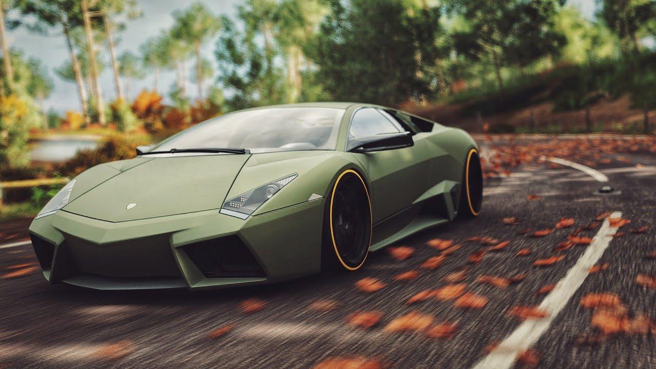 Lamborghini Reventon Fe Freischalten Forza Horizon 4 Xbox One