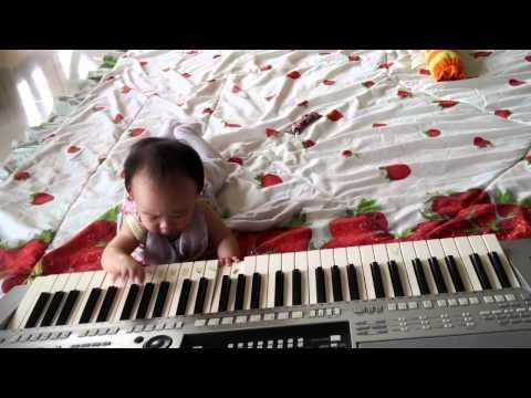 Bayi 6bln main keyboard