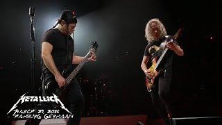 Video Metallica's Rob & Kirk playing Michael Schenker/UFO Into The Arena & Rock Bottom Hamburg, Germany download MP3, 3GP, MP4, WEBM, AVI, FLV Juni 2018