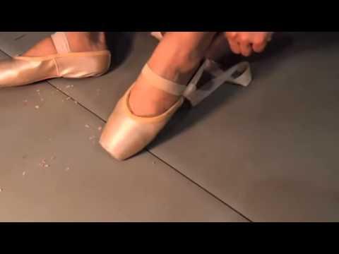 Rise & Shine, Ballet Motivation