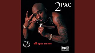 2pac - All Eyez On Me (1 hour)