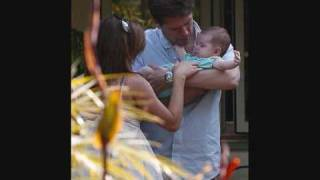 Satyana Denisof - babygirl from Alyson & Alexis