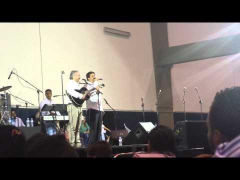 Coro de Sevila Principe de paz rencuentra de Extremadura