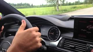 Audi A7(О чем это видео:Audi A7 exhaust, разгон 0-200., 2014-06-25T14:10:01.000Z)