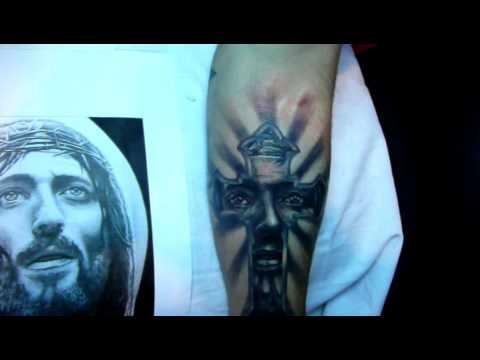 CDSM tattoo studio