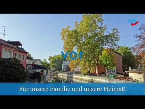 Schildbürgerstreich in Bad Kreuznach