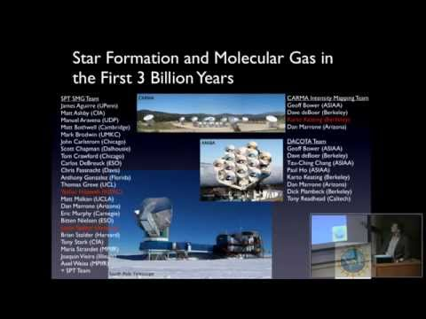 Bok Prize Lecture: Star Formation and Molecular Gas in the First Three Billion Years