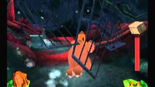 Let's Play Disney's Tarzan Part 12   Fucking Cages, Why