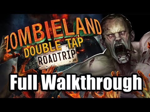zombieland:-double-tap---road-trip-(2019)-switch-gameplay-full-game-walkthrough-(no-commentary)