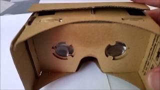 VR Brille Virtual Reality Virtuelle Realität Tipp Beispiel Oculus VR