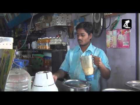 Banana Juice Business Video Telugu Youtube