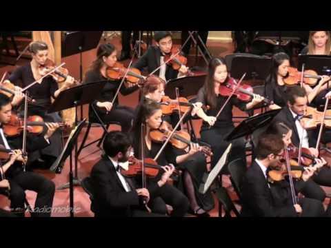 """Gioachino Rossini - Ouverture """"La gazza ladra"""" ..."""
