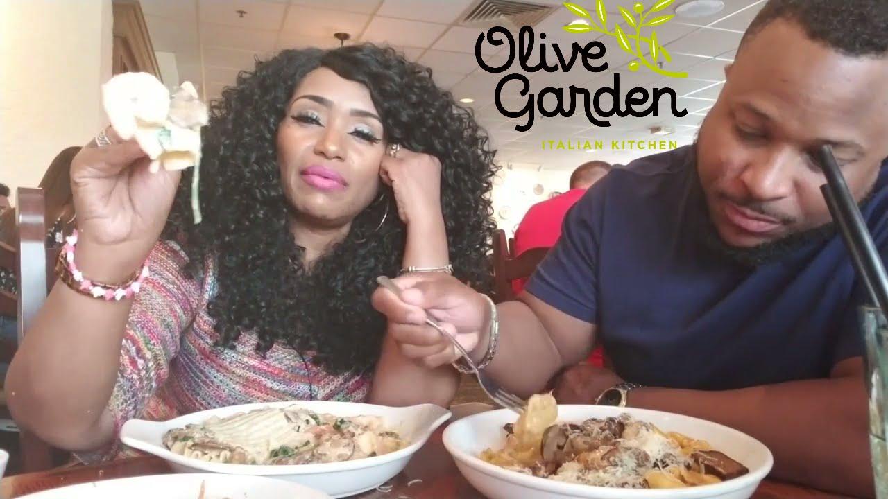 Olive GardenBraised Beef TortelliniNew Seafood Lasagna Saute